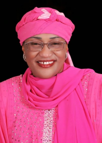 """Aisha Alhassan: """"Corruption in the judiciary has little or nothing to do with giving or taking of money. When a judge or judicial officer exercises his discretion injudiciously, that is corruption. When a bailiff refuses to go and process and waits for any of the counsel to come and see him that is corruption. When a lawyer advises his client who pleads or who confesses the commission of an offence and he tells him, when you go before the court say you are not guilty, that is also corruption."""""""