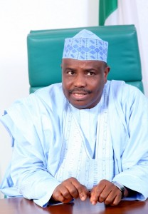 Tambuwal: offers monetary rewards for cleanliness