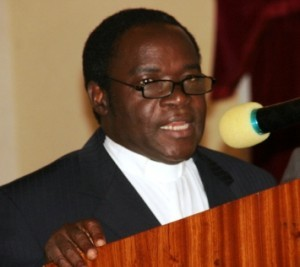 Bishop Kukah: Nigerians believe things picked up from the gutters