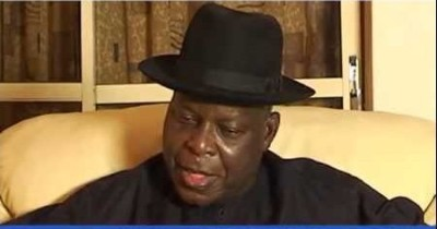 Mike Okiro, Chairman Police Service Commission