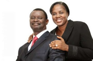 Mike and Gloria Bamiloye: 30 years of ministering generally and 25, through Christian movies