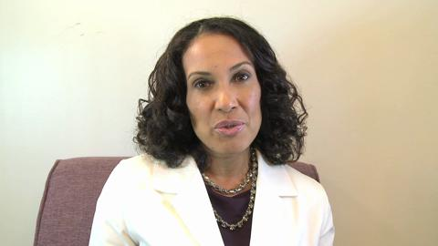 Dr Robynne Chutkan: warns about the dangers of antibiotics