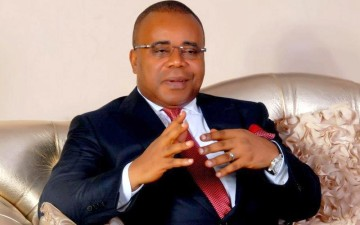 APC candidate, Umana Umana: Has concluded his case with very shocking revelation of how the PDP allegedly  rigged the election