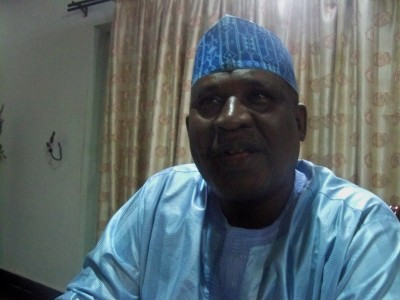 """Dr. Umar Musa Mustapha:  """"It is true that one of the global ranking positioned UI as number eight in Africa. As regards global ranking, yes, we are far behind. One thing we can do is to increase research and development, making environment conducive for learning, be more creative and innovative in our teaching and students affairs. This will require a lot of funding, which is key to carrying out these programmes."""""""