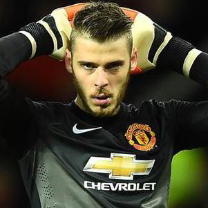 De Gea: not in Madrid, not in Manchester United, simply clubless