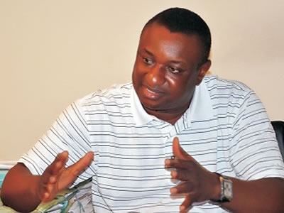 """Keyamo: """"Buhari has done well in the area of security"""""""