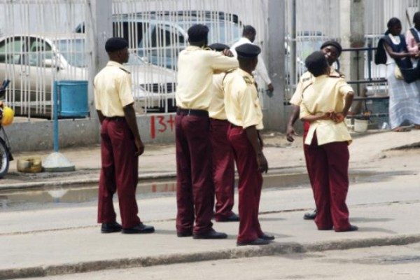 LASTMA officials on duty: Lagos lawmakers want traffic system automated