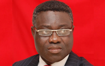 Phillips Oduoza, UBA CEO: good final result before departing