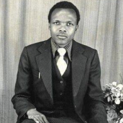 Benedict Dakwa: honoured as a martyr by the Vatican
