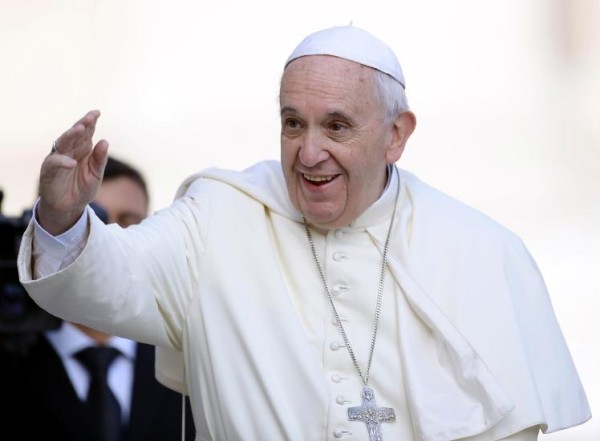 Catholic's Pope Francis: urges people to take COVID-19 Vaccine