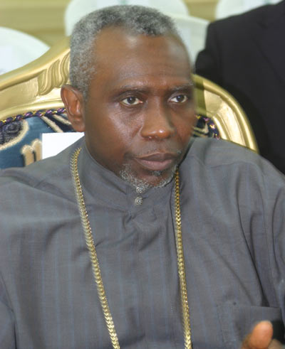 """Ayo Oritsejafor: """"It is not our intention here to argue for or against Oritsejafor whose own record of church leadership vis-a-vis church-state political relationship obviously and rightly deserves a separate treatment. What is of interest to us here is this: excepting Oritsejafor's alleged involvement in the arms deal, what Kukah and his fellow Catholic bishops condemned Oritsejafor of doing with regards to his closeness with President Jonathan and his family as well as political party (PDP) is more or less similar to what Kukah himself did in the eight years Obasanjo was President. Thus, Kukah was to Obasanjo what Oritsejafor was to President Jonathan and both Kukah and Oritsejafor were obviously sympathetic towards their respective friend's political party (PDP)."""""""