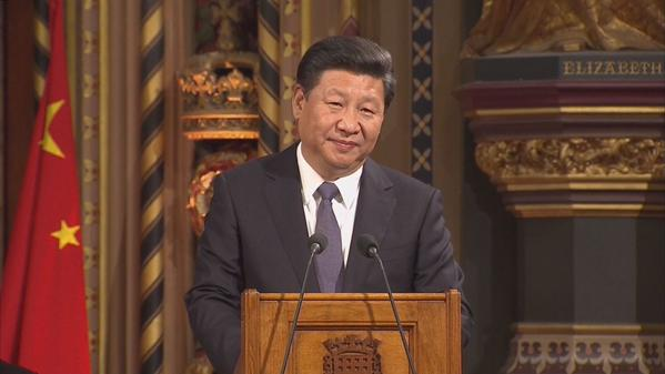 Xi Jinping: family linked in Panama papers