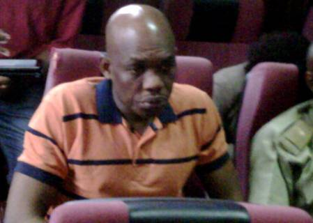 Charles Okah: attempted suicide foiled