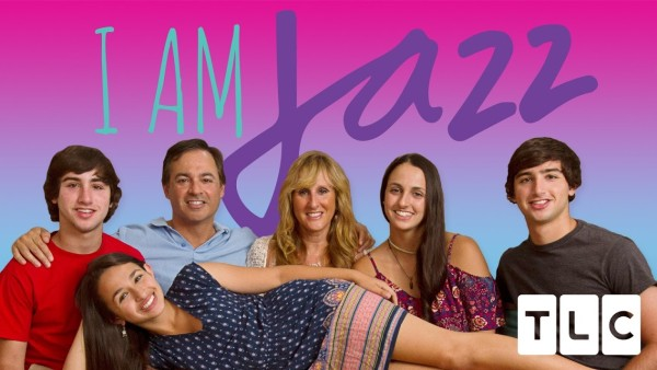 I am Jazz : the 'offensive' programme axed