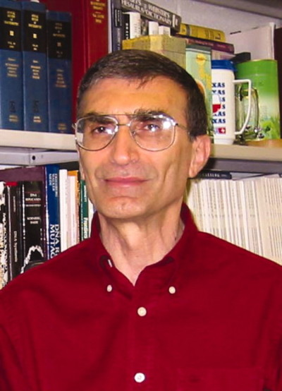 Aziz Sancar: one of the three winners of the Nobel Chemistry Prize