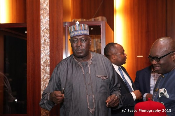 Babachir Lawal: North east reconstruction has started