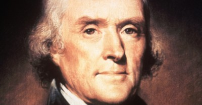 """Thomas Jefferson: """"Were it left to me to decide whether we should have a government without newspapers or newspapers without governments, I should not hesitate a moment to prefer the latter""""."""