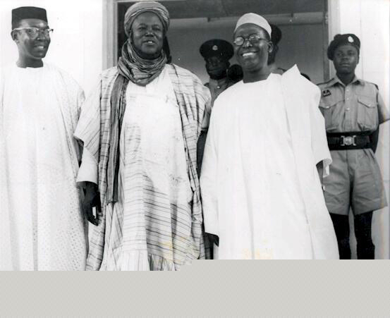 Zik, Bello and Awolowo: they founded a better country