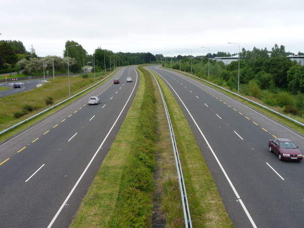 The proposed Cross River  super highway
