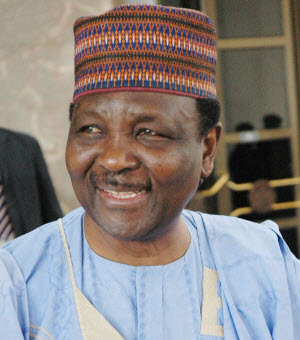 Gowon: urges support for Buhari