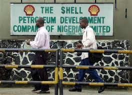 A shell Petroleum Development Company outlet: security guard killed