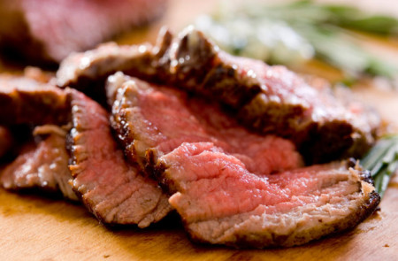 Red meat: Probably carcinogenic