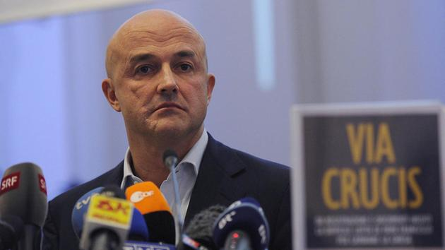 Gianluigi Nuzzi and his new book: now he is under criminal probe for Vatican leaks