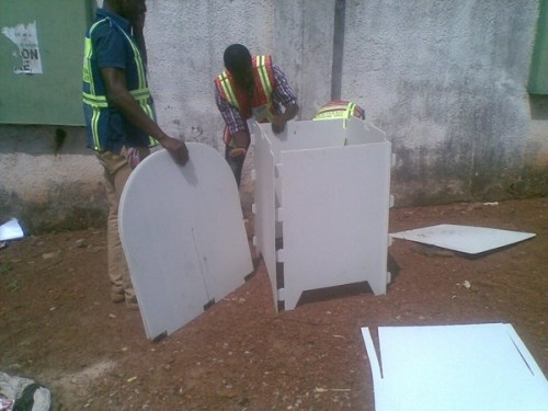 INEC to probe alleged fake materials in Rivers