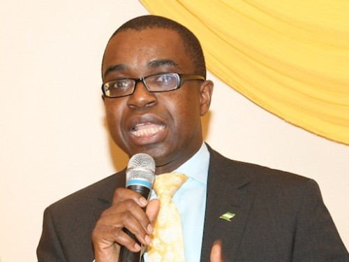 Akinwale Goodluck: MTN Corporate services executive: also resigns
