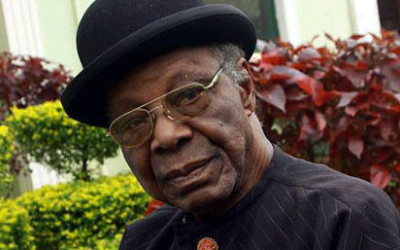 """Justice Chukwudifu Oputa: """"We are final not because we are infallible, rather we are infallible because we are final. Justices of this Court are human beings capable of erring. It will be short sighted arrogance not to accept this obvious truth. It is also true that this court can do inestimable good through its wise decisions. Similarly, the Court can do incalculable harm through its mistakes."""""""