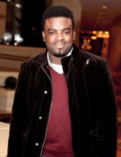"""Kunle Afolayan: """"Once I read the book, I had to decide on what aspect of the book I wanted to focus on and whose perspective I wanted to share based on the story because """"Swallow"""" as a book focused on the life of Tolani's mother and Tolani herself immediately that was sorted every other thing was put in place"""""""