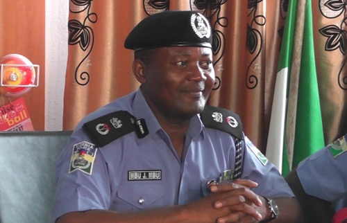 AIG Joseph Mbu: Police staff colleges need attention