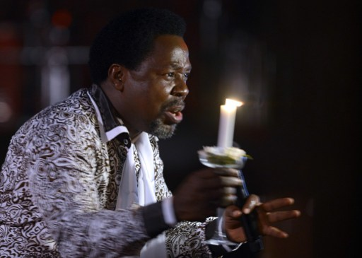 Late TB Joshua: Huge fraud discovered in his Synagogue Church