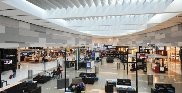 Sydney Airport international terminal: travellers to face problems