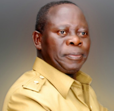 Governor Adams Oshiomhole: Pension vouchers compromised in his state