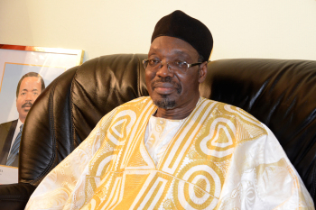 Cameroonian Minister of Communication and government spokesperson, Issa Tchiroma: Our forces did not attack Nigerians