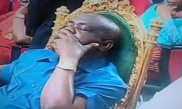 Nyesom Wike: Not a merry Xmas in Port Harcourt