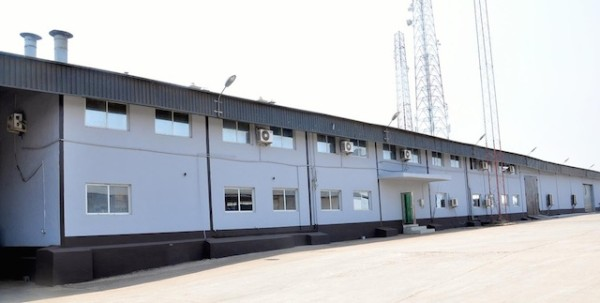 Plantation Industries Limited Office in Akure