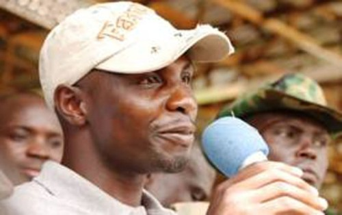 Tompolo: has 17 December appointment with EFCC