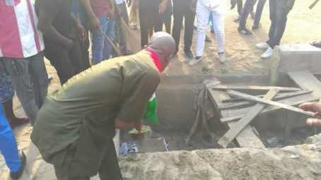Burying PDP in Rivers State