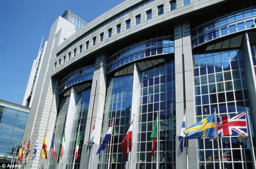 European Union develops cold feet over aid package to Nigeria