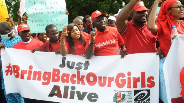 BBOG campaigners  plan 14 January March on Aso Villa