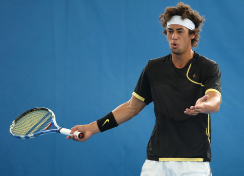 Nick Lindahl: pleads guilty for match-fixing