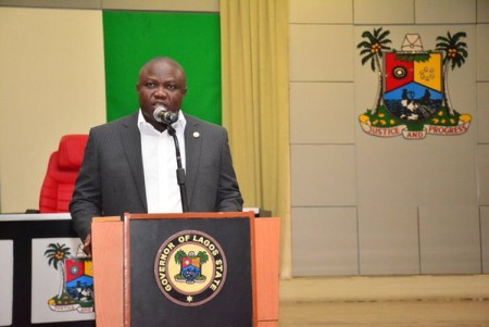 Governor Akinwunmi Ambode: His government needs to roar into action