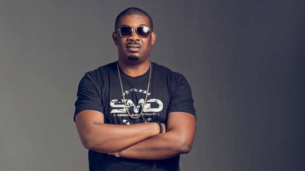 Don Jazzy: Egbon Olamide, come and take the car