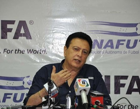 Alfredo Hawit, former CONCACAF president extradited to US