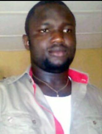 Ibrahim Momodu: shot dead by a police corporal
