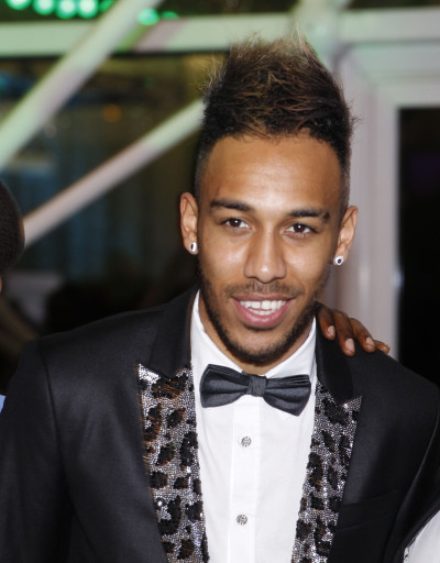 Pierre Emerick Aubameyang, African Player of the Year