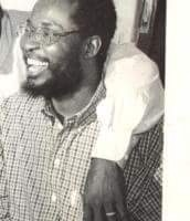 When he came out of Abacha's gulag with this Old Testament Prophet beard, Ojudu's son could not recognise him!
