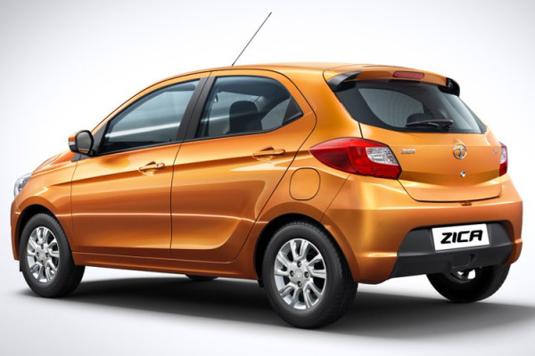 Zica car: now to go for name change